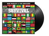 Survival (LP)