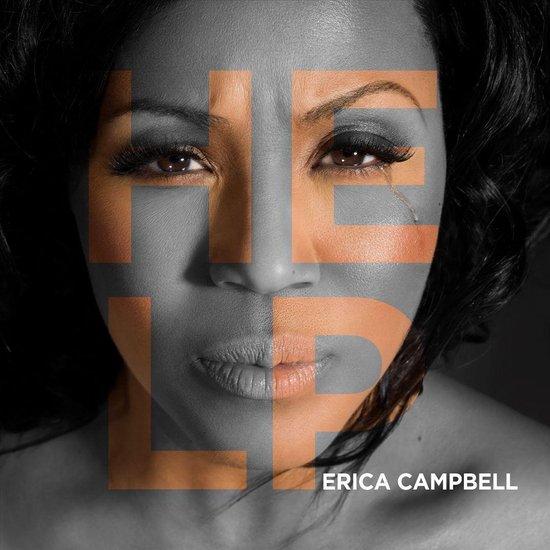 Campbell pics erica Erica Campbell