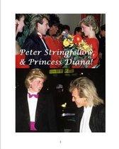 Peter Stringfellow & Princess Diana!