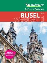 De Groene Reisgids Weekend  -   Rijsel