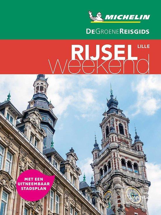 Rijsel (Lille) - Michelin |
