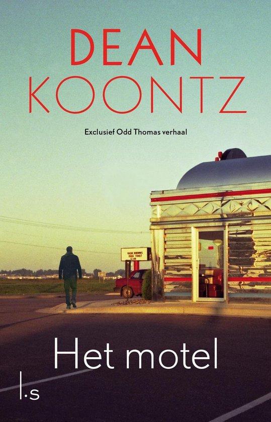 Het motel - Dean R. Koontz  
