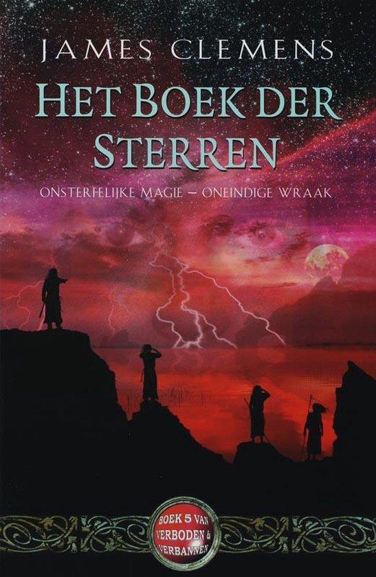 Het Boek Der Sterren - James Clemens |
