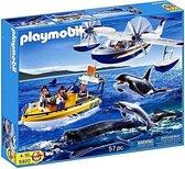 Playmobil - Walvis Safari