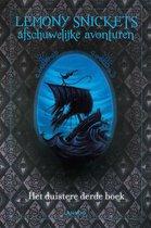 Lemony Snickets afschuwelijke avonturen  -   Het duistere derde boek