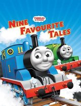 Thomas' Nine Favourite Tales (Thomas & Friends)