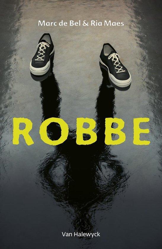 Robbe - Marc de Bel |