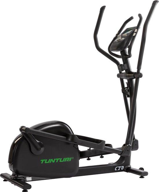 Tunturi Competence C20 Crosstrainer