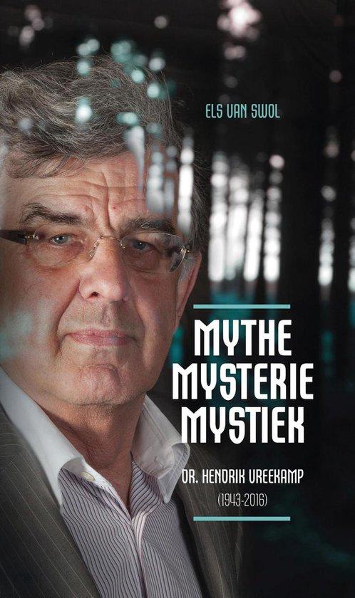 Mythe, mysterie, mystiek