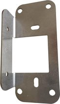 Hoek montagebeugel voor Doorsafe 4780 & 4380 - Doorsafe 4992