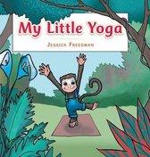 My Little Yoga