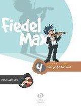 """Fiedel Max - Klavierbegleitung zu """"Der große Auftritt"""" 4"""