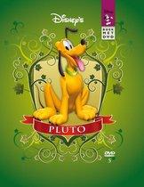 Pluto Boek Met Dvd