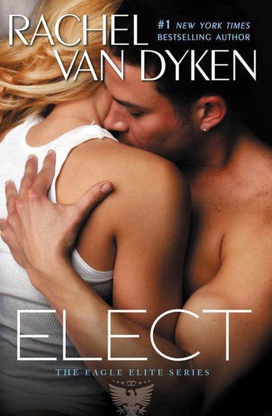 Boek cover Elect van Rachel Van Dyken (Onbekend)