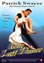 One Last Dance Dvd   (Sales)