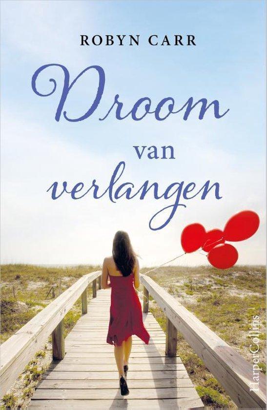 Droom van verlangen - HarperCollins Holland |