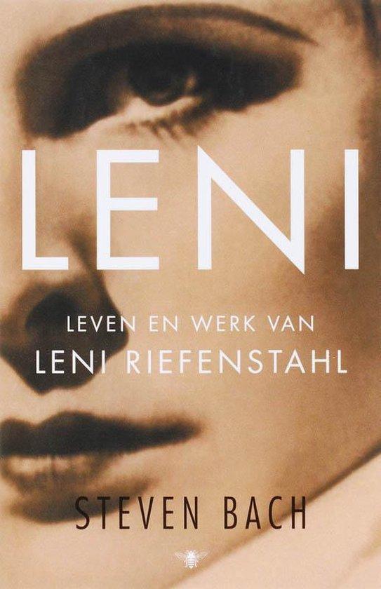 Leni - Steven Bach |