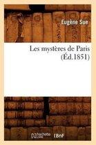 Les mysteres de Paris (Ed.1851)