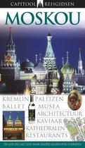 Capitool Reisgids Moskou