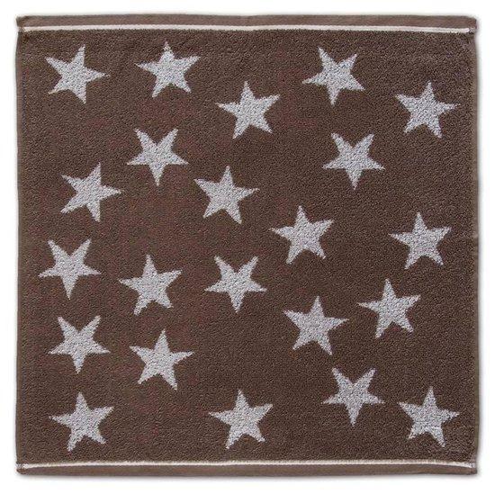 DDDDD Handddoeken Star - Grijs