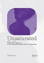 Unsaturated Soils, Two Volume Set