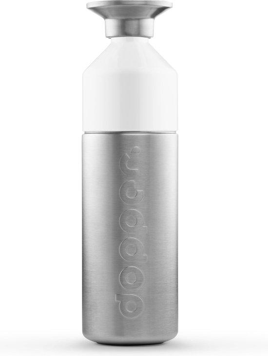 Dopper Drinkfles - 800 ml - roestvrij staal