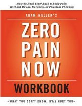 Adam Heller's Zero Pain Now Workbook