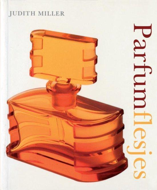 Parfumflesjes - Judith Miller |
