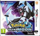 Pokemon Ultra Moon - 3DS