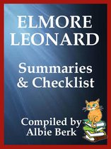 Elmore Leonard: Series Reading Order - with Summaries & Checklist