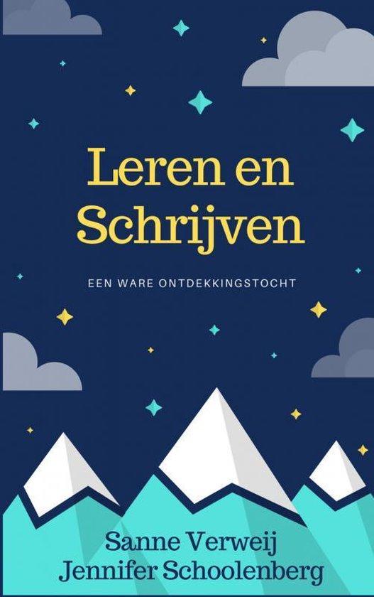 Leren en Schrijven - Jennifer Schoolenberg | Readingchampions.org.uk