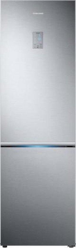 Koelkast: Samsung RB34K6032SS - koel-vriescombinatie - RVS, van het merk Samsung