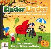 Charlie Glass' Kinder Lieder: Die schönsten Herbstlieder und