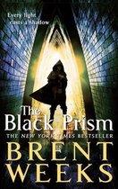 The Black Prism: Lightbringer: Book One