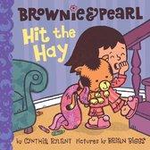Brownie & Pearl Hit the Hay