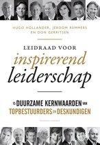 Leidraad voor inspirerend leiderschap