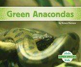 Green Anacondas