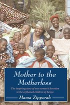 Omslag Mother to the Motherless