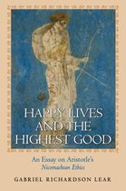 Happy Lives and the Highest Good