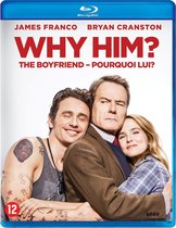 Why Him? (Blu-ray)