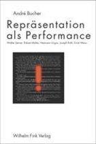 Repräsentation als Performanz