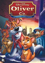 Oliver & Co. (Special Edition)