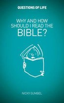 Boek cover Why and How Should I Read the Bible? van Nicky Gumbel