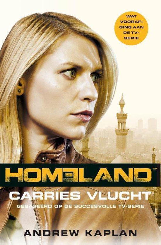 Homeland - Andrew Kaplan |