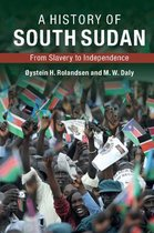 A History of South Sudan