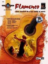 Guitar Atlas Flamenco