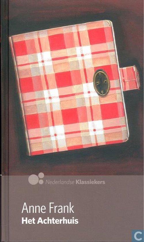 Het Achterhuis - Anne Frank |