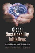 Global Sustainability Initiatives