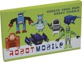 Make Your Own Robots Mobile Kit