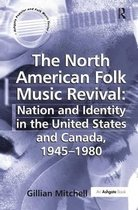 The North American Folk Music Revival